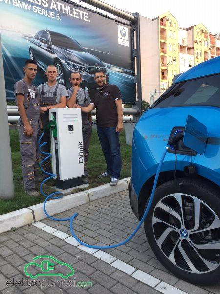 MT Komex BMW w